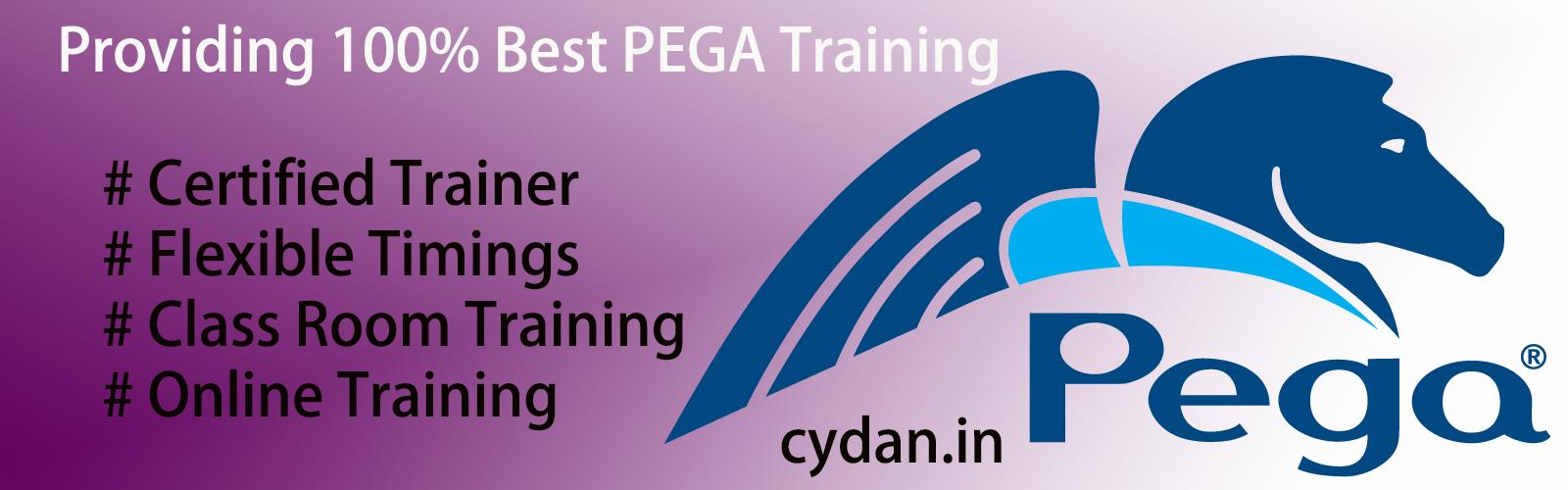 pega training in hyderabad